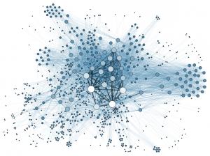 social_network_analysis_visualization - By Calvinius
