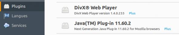 JavaPluginFF