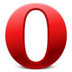 LogoOpera - Opéra intégrera le VPN SurfEasy