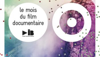 """16ème édition du """"Mois du film documentaire"""" : Top départ le 1° novembre 2015"""